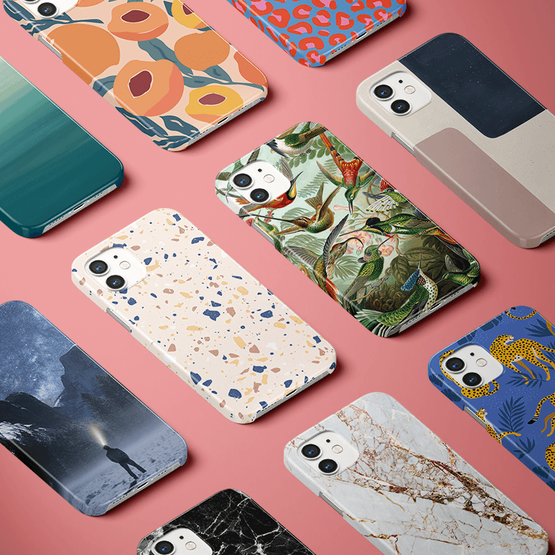 Los mejores diseños para tu funda para Samsung Galaxy S9 Plus smartphone