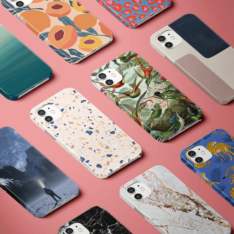 Los mejores diseños para tu funda para Huawei Mate 20 smartphone