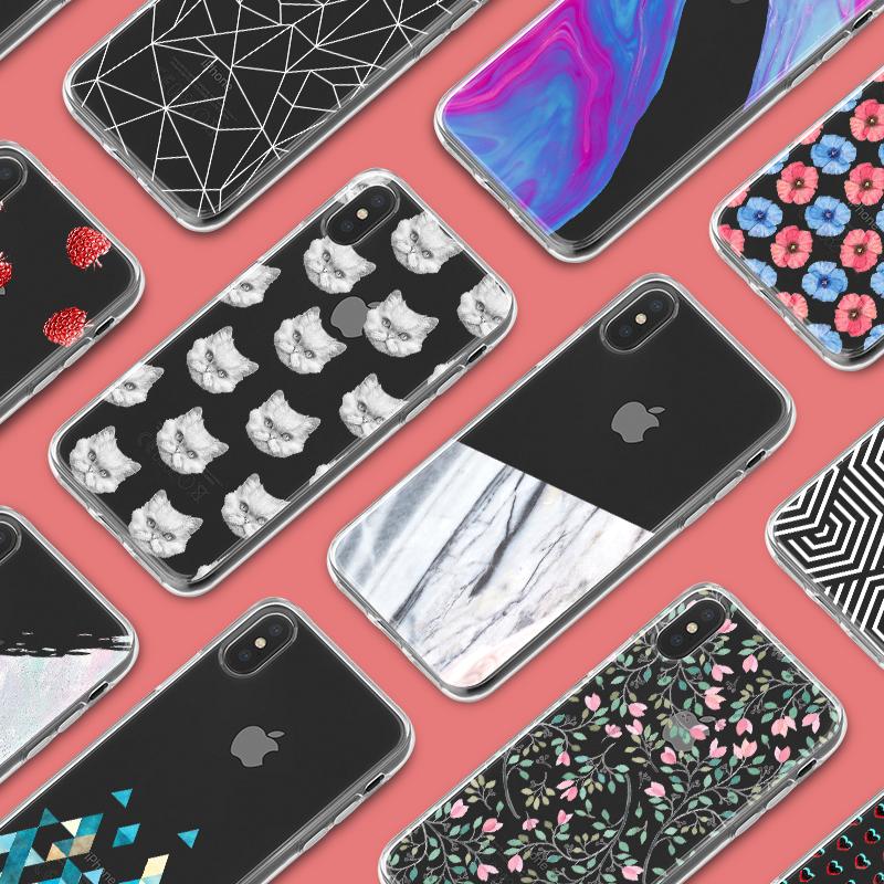 Los mejores diseños para tu funda para iPhone 4 / 4S smartphone