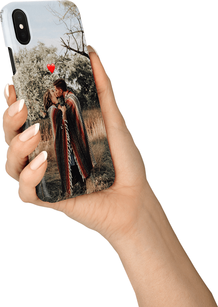 Diseña tu propia funda para Samsung Galaxy S9 Plus smartphone