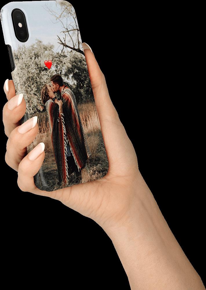 Diseña tu propia funda para Huawei P Smart (2019) smartphone