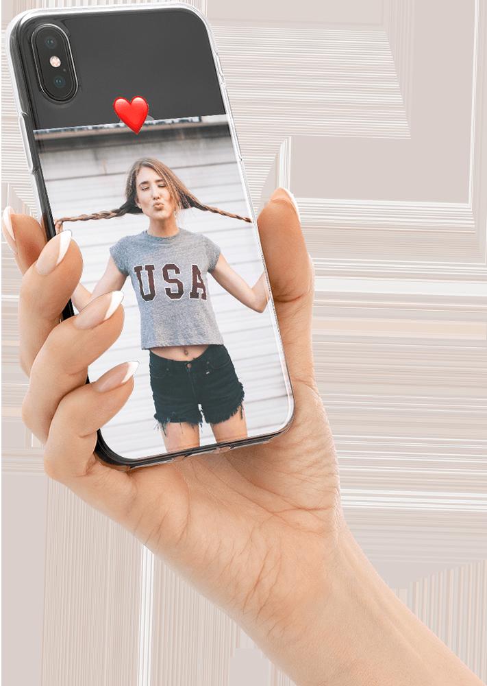 Diseña tu propia funda para iPhone 4 / 4S smartphone