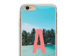 Diseña tu propia funda monograma para iPhone 6 PLUS / 6S PLUS