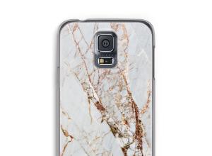 Elige un diseño para tu funda para Galaxy S5