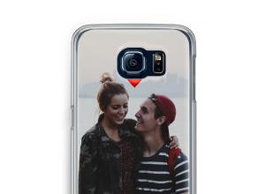 Crea tu propia funda para Galaxy S6