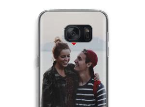 Crea tu propia funda para Galaxy S7