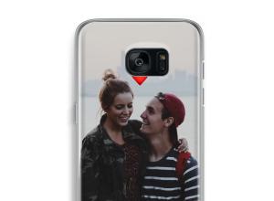 Crea tu propia funda para Galaxy S7 Edge