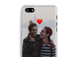 Crea tu propia funda para iPhone 5 / 5S / SE