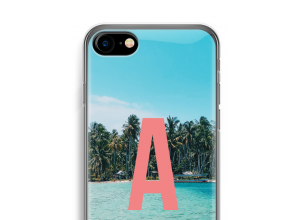 Diseña tu propia funda monograma para iPhone 7