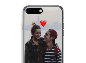 Crea tu propia funda para iPhone 7 PLUS