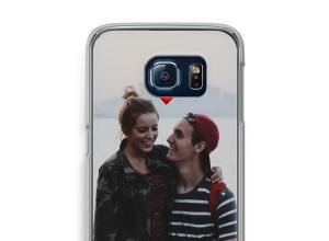 Crea tu propia funda para Galaxy S6 Edge
