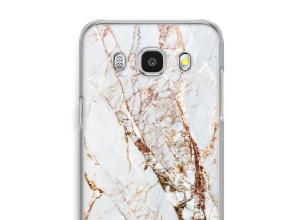 Elige un diseño para tu funda para Galaxy J7 (2016)