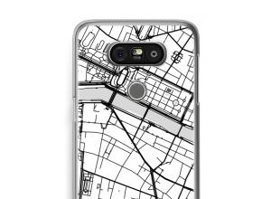 Pon un mapa de ciudad en tu funda para G5