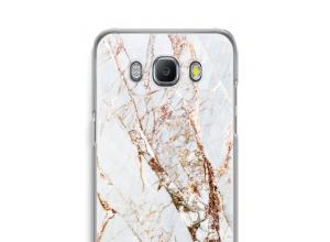 Elige un diseño para tu funda para Galaxy J5 (2016)