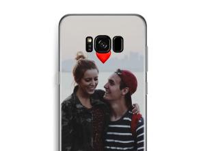 Crea tu propia funda para Galaxy S8 Plus