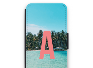 Diseña tu propia funda monograma para iPhone 5c