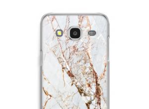 Elige un diseño para tu funda para Galaxy J7 (2015)