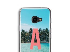 Diseña tu propia funda monograma para Galaxy XCover 4