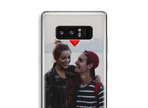 Crea tu propia funda para Galaxy Note 8