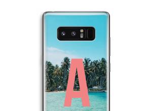 Diseña tu propia funda monograma para Galaxy Note 8
