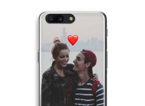 Crea tu propia funda para OnePlus 5
