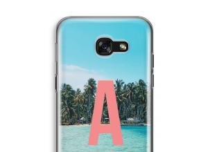 Diseña tu propia funda monograma para Galaxy A5 (2017)