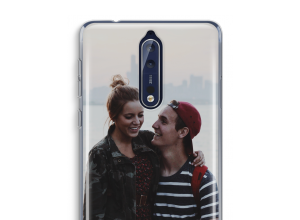 Crea tu propia funda para Nokia 8
