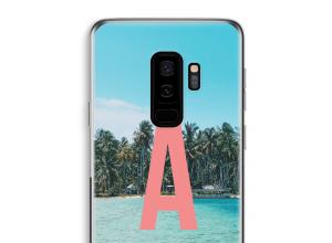 Diseña tu propia funda monograma para Galaxy S9 Plus