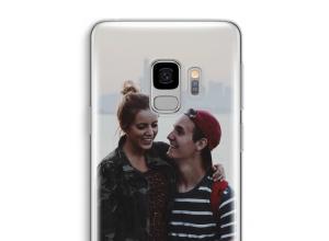 Crea tu propia funda para Galaxy S9