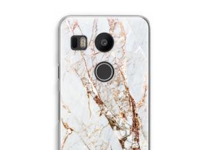 Elige un diseño para tu funda para Nexus 5X