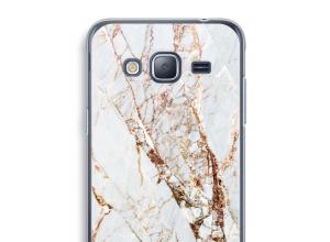 Elige un diseño para tu funda para Galaxy J3 (2016)
