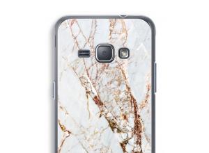 Elige un diseño para tu funda para Galaxy J1 (2016)