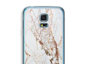 Elige un diseño para tu funda para Galaxy S5 mini
