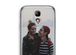 Crea tu propia funda para Galaxy S4 mini
