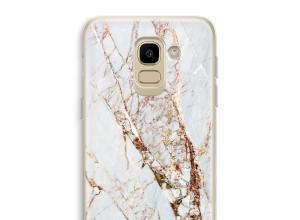Elige un diseño para tu funda para Galaxy J6 (2018)
