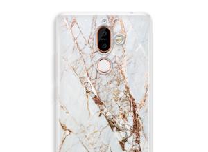 Elige un diseño para tu funda para Nokia 7 Plus