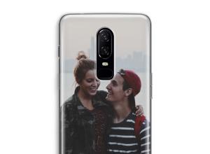 Crea tu propia funda para OnePlus 6