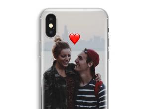 Crea tu propia funda para iPhone XS Max