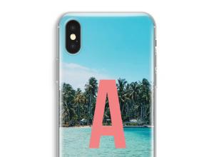 Diseña tu propia funda monograma para iPhone XS Max