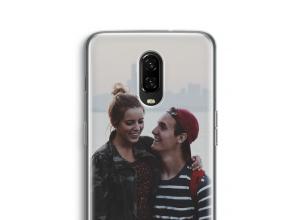 Crea tu propia funda para OnePlus 6T