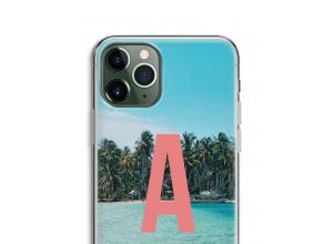 Diseña tu propia funda monograma para iPhone 11 Pro Max