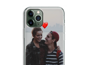 Crea tu propia funda para iPhone 11 Pro