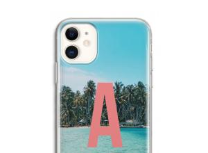 Diseña tu propia funda monograma para iPhone 11