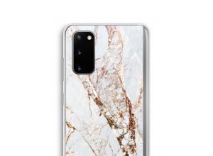 Elige un diseño para tu funda para Galaxy S20