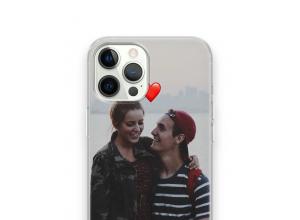 Crea tu propia funda para iPhone 12 Pro