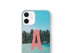 Diseña tu propia funda monograma para iPhone 12