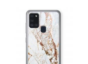 Elige un diseño para tu funda para Galaxy A21s