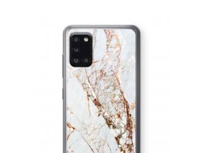 Elige un diseño para tu funda para Galaxy A31