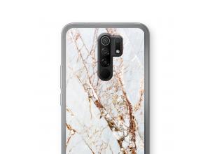 Elige un diseño para tu funda para Xiaomi Redmi 9