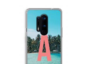 Diseña tu propia funda monograma para OnePlus 8 Pro